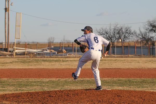 Baseball at Loraine